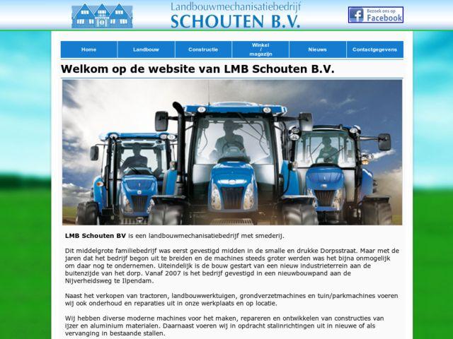 LMBSCHOUTEN.NL