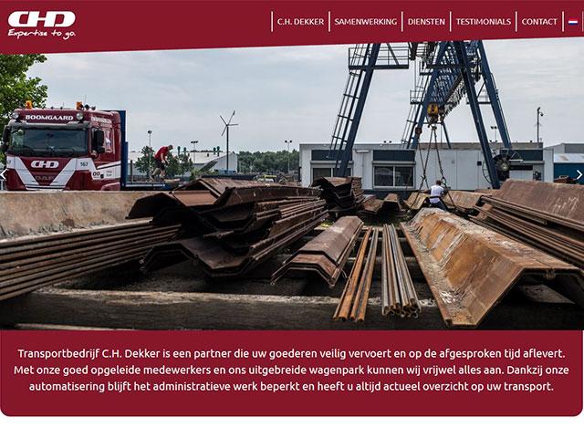 CHDEKKER.NL